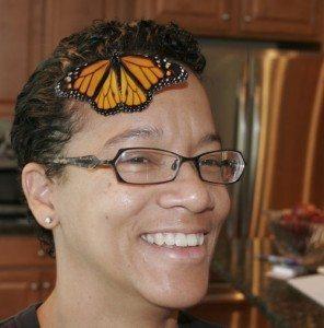 butterflyonhead