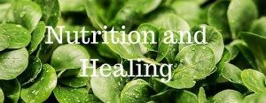 Stories of Nutrition and Healing