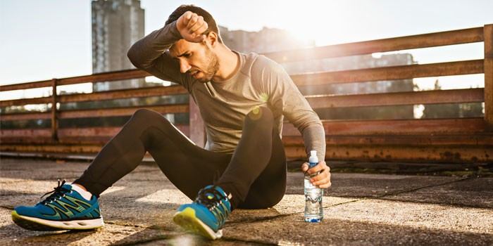 Stop Sabotaging Your Workouts!