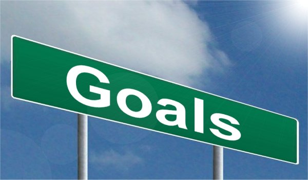 Are you setting goals in 2016?