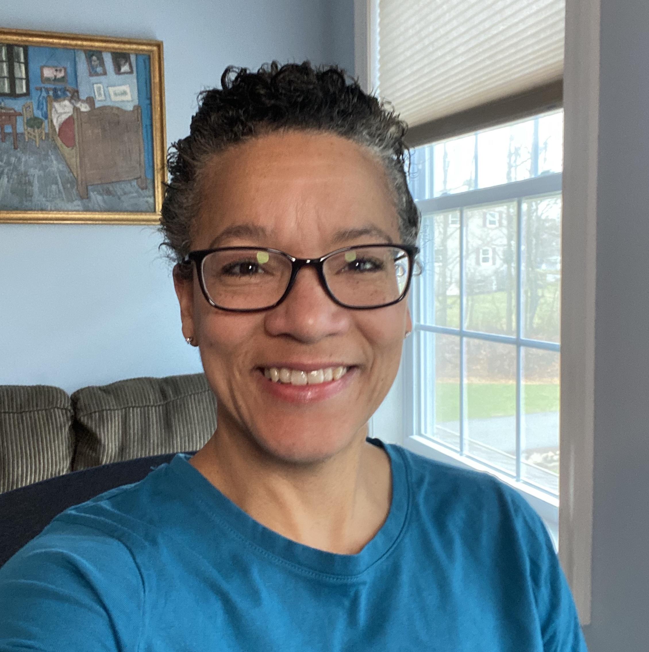 Sybil Cooper, Ph.D., CFNC, PHC
